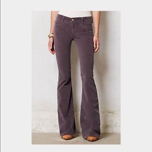 🌿 NWOT | MiH Jeans The Casablanca Mid Rise Flare